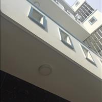 Bán nhà 1 trệt 2 lầu, đường Mai Hắc Đế Phường 15, Quận 8, giá 1.4 tỷ