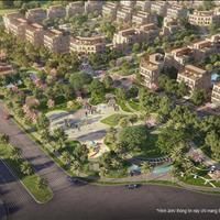 Shop Villas 300m2, gần biển, 3 mặt tiền, giá chỉ từ 12 tỷ, chiết khấu lên đến 5% ngày mở bán