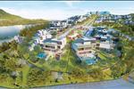 Dự án Monaco Hill - Sunny Villa - ảnh tổng quan - 3