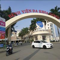 Chỉ với 480 triệu - sở hữu 1 nền dự án mặt tiền Hương lộ 2 Củ Chi, gần ngay bệnh viện Xuyên Á