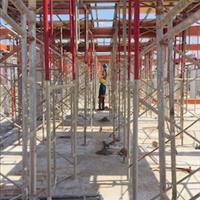 Cần bán căn nhà phố ngay chợ Gò Đen 5.5x15m, 2,9 tỷ, chiết khấu 10%, liên hệ