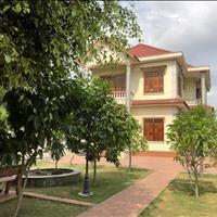 Bán đất tặng biệt thự 1000m2 bên hông Diamond Bay, Phước Đồng, Nha Trang