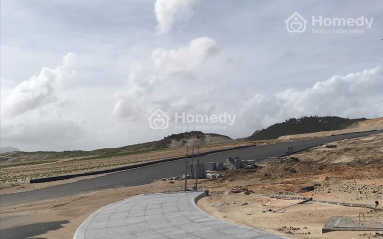 Dự án đất nền biệt thự nghỉ dưỡng biển hot nhất tại Bình Thuận