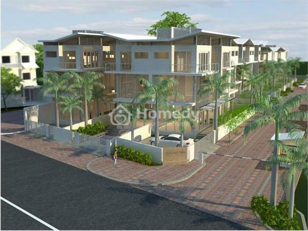 midpoint villas