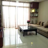 Cho thuê chung cư 155 Nguyễn Chí Thanh, quận 5, 2 phòng ngủ, có nội thất, 10.5 triệu/tháng