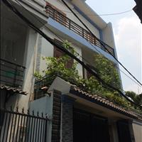 Cần tiền làm ăn cần bán gấp căn nhà 1 trệt 2 lầu gần Phạm Văn Đồng, Linh Tây, Thủ Đức