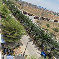 Cần bán lô đất 360m2 xây xưởng đối diện khu công nghiệp mặt tiền đường 20m ở Bình Chánh