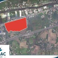 Đất mặt tiền Nguyễn Hữu Trí 15 triệu/m2 gần chợ Đệm Tân Túc Bình Chánh