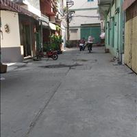 Bán nhà hẻm xe hơi Hàn Hải Nguyên, Phường 9, Quận 11, nhà 1 trệt 1 lầu, 3,5x9m nở hậu, giá 3.85 tỷ
