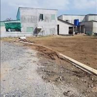 Bán lô đất Võ Văn Vân quận Bình Tân sổ hồng riêng giá 870 triệu