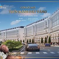 Đất Xanh mở bán giai đoạn 1 Shophouse La Maison Premium cao cấp 5 tầng view biển TP Tuy Hoà, CK 12%