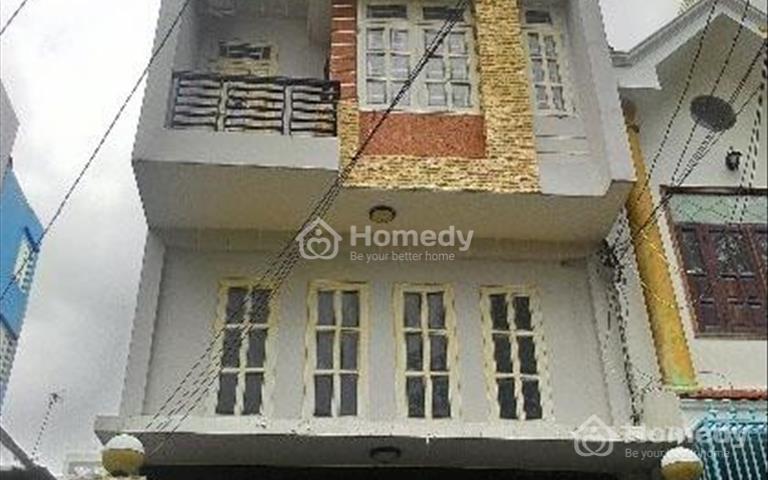 Cho thuê nhà nguyên căn mặt tiền Nguyễn Tri Phương, Quận 10