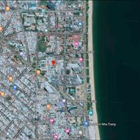 Chính chủ cần bán lô đất hẻm cách biển 300m giá 4 tỷ 050 triệu đường Hoàng Hoa Thám, Nha Trang