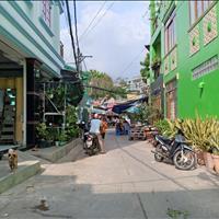 Bán nhà hẻm Lạc Long Quân, phường 10, quận 11, nhà 1 trệt, 2 lầu, 3,4x7m, giá 3.39 tỷ thương lượng