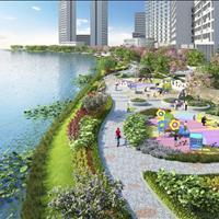 Dream Home Riverside Diamond Center giá chỉ từ 1,4 tỷ gồm view với mặt tiền Nguyễn Văn Linh
