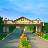 Đất nền sân golf, liền kề sân bay Long Thành, cách Sài Gòn chỉ 1 cây cầu giá 10 triệu/m2
