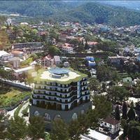 The Panorama Đà Lạt - siêu dự án tầm nhìn 360 độ toàn cảnh Đà Lạt