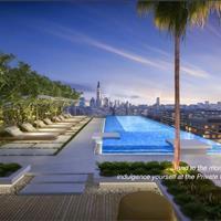 Villa cao cấp trên không ngay tại quận 3 - thành phố Hồ Chí Minh