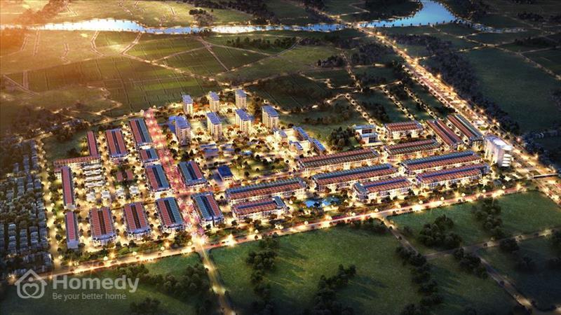 Dự án TNR Star Hiệp Hòa Bắc Giang - ảnh giới thiệu