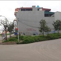 Bán lô 01 (đầu ve) -  khu đô thị Bắc Cầu Hạc (MB 3608)