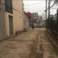 Hot bán gấp nhà 3 tầng, diện tích 40m2 tại Mậu Lương, Hà Đông giá shock chỉ còn 1,45 tỷ