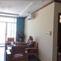 Cho thuê căn hộ Lữ Gia Plaza, quận 11, 60m2, full nội thất, giá 12 triệu/tháng