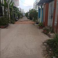 Bán đất hẻm 6 Trần Vĩnh Kiết lộ giới 4m thông ra đường Hoàng Quốc Việt