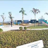 Cần bán lô đất 125m2 view công viên đất bằng đẹp, trong khu Bảo Lộc Golden City