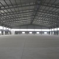 Chuyển công tác ra miền Trungbán xưởng có 2168m2 ngang 23m mặt tiền quốc lộ 50 giá chỉ 3,24 tỷ