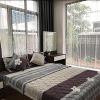 Cho thuê căn hộ 1-2 phòng ngủ khu Paris, Vinhomes Imperia