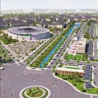 Mở bán siêu dự án mặt tiền trung tâm thị trấn Đức Hòa, chỉ từ 630 triệu