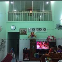 Nhà 4x15m, 3 phòng ngủ, Tân Thới Nhất gần bến xe An Sương, cách Trường Chinh 100m