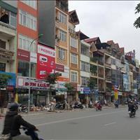 Bán nhà mặt phố Nguyễn Viết Xuân, Hà Đông, phân lô, ô tô tránh, 48m2, 5 tầng, 5,3 tỷ