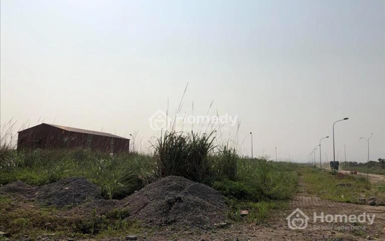 Cần bán ô góc siêu đẹp, khu đô thị Cao Xanh - Hà Khánh B bám đường 21m