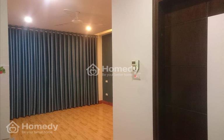 Cho thuê chung cư mini, nhà mới xây, đẹp, sạch, gần hồ Linh Đàm