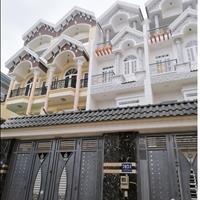 Biệt thự 4 tấm siêu đẹp gần trường Kim Đồng, 52m2, giá 3.8 tỷ, sổ hồng riêng