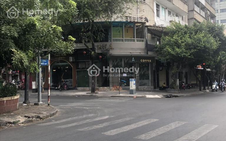 Nhà mặt tiền đường Nguyễn Tri Phương, vị trí đẹp, quận 10