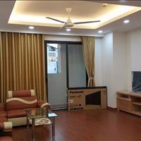 Cho thuê chung cư cao cấp 27 Huỳnh Thúc Kháng 100m2 giá 12 triệu/tháng – 3 phòng ngủ, đủ đồ