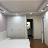 Cho thuê căn hộ cao cấp tại chung cư 15 - 17 Ngọc Khánh, 146m2, 3PN view hồ giá 16 triệu/tháng