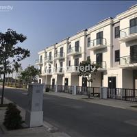 Bán nhà phố - Shophouse SimCity Lò Lu, Quận 9, giá 3 tỷ 600 triệu