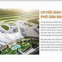 Cơ hội vàng duy nhất ngày 27/4 với 354 triệu sở hữu ngay nền đất thành phố Biên Hòa