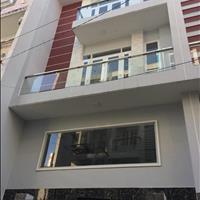 Bán nhà hẻm xe hơi 5.5x10m, đường 21, Quang Trung, phường 8, Gò Vấp, 4 phòng ngủ, 3WC giá 5.05 tỷ