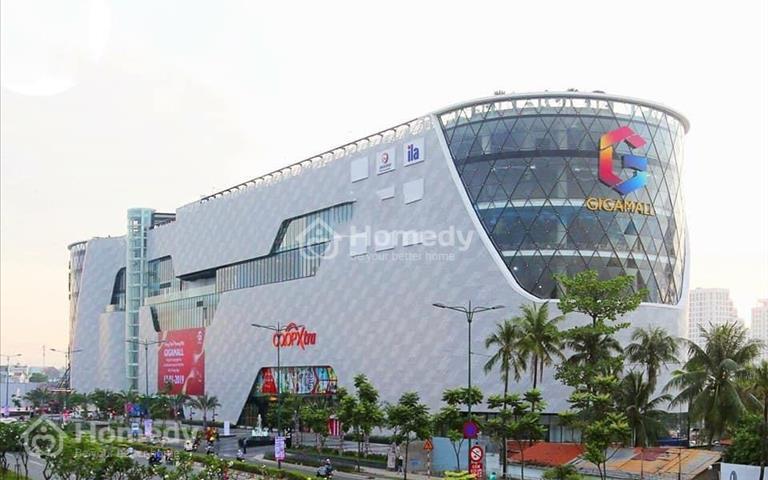 Cho thuê văn phòng tại Phạm Văn Đồng, diện tích 2000m2 có thể cắt nhỏ