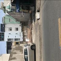 Sang nhượng lô đất Tạ Quang Bửu Quận 8, sổ hồng riêng, giá 639 triệu