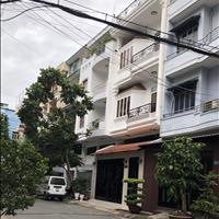 Bán nhà mặt tiền Hoa Trà, phường 7, Phú Nhuận, 4m x 16m, 4 lầu, giá 14.5 tỷ