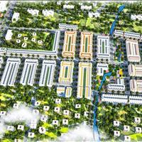 Đô thị Tây Nam giai đoạn chỉ 550 triệu/nền, liền kề khu công nghiệp, sổ riêng sang tên ngay