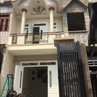 Trả lãi ngân hàng bán gấp nhà 187m2 ngang 5,5m, mặt tiền Mai Chí Thọ An Phú, quận 2 giá 2,85 tỷ
