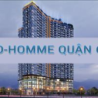 D-Homme quận 6, căn hộ Duplex hạng sang, mở bán giai đoạn 1, đầu tư lời ngay 300 triệu, call ngay