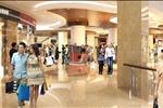 Chủ đầu tư mang đến hàng hoạt tiện ích đẳng cấp với tầng trung tâm thương mại, khu gym, spa, khu vui chơi dành cho trẻ em.