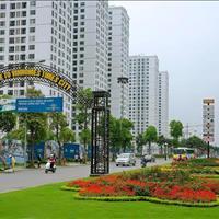Bán căn hộ hướng Nam tòa T11 Times City, diện tích 53m2 giá 1,7 tỷ